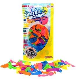 Toi-Toys 100 waterballonnen