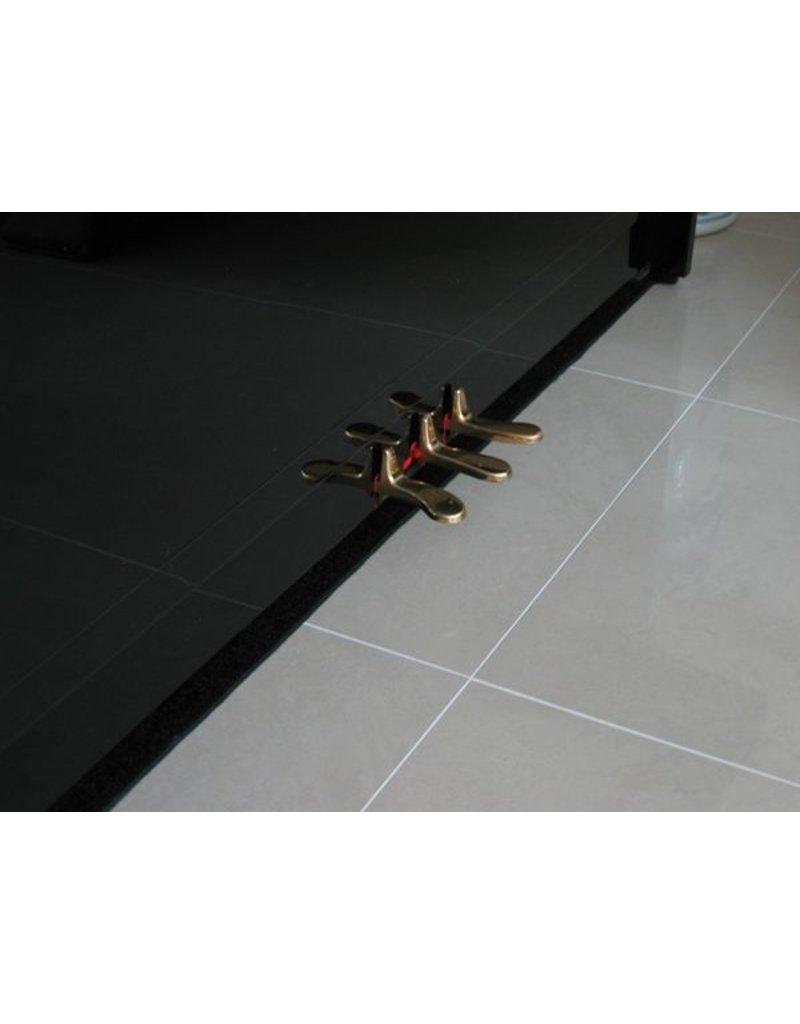 Pianocarpet Pianocarpet Smal 151 x 32 cm