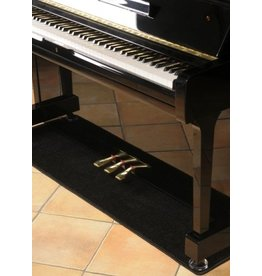 Pianocarpet Pianocarpet Breed 151x58 cm