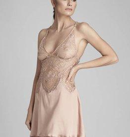 ID Sarrieri Desert Rose midi dress