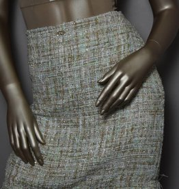 Tweed rok