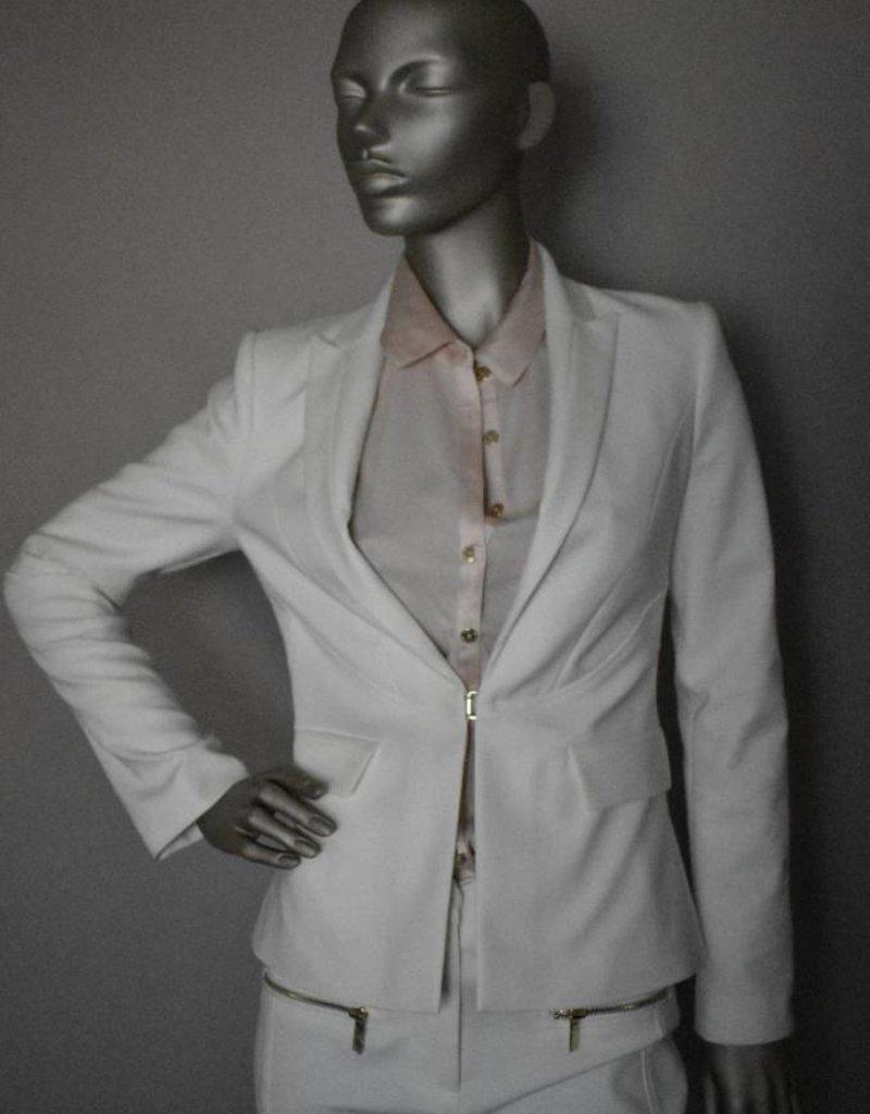 Marciano Witte blazer