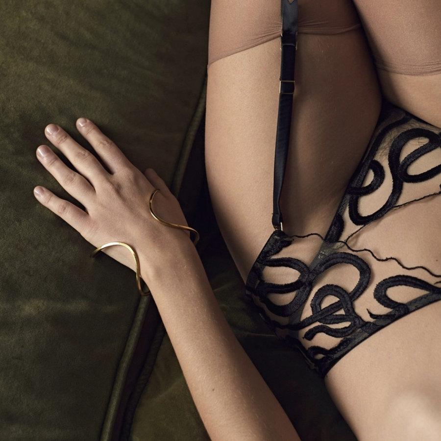 Nieuwe lingerie collectie