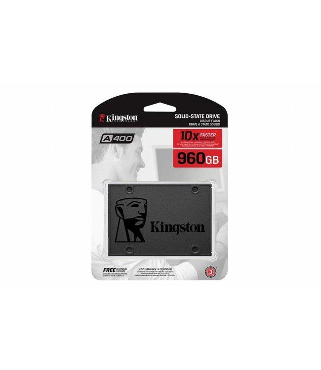 Kingston Disque SSD Kingston A400-960 Go