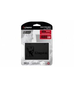 Kingston Disque SSD Kingston A400-480 Go