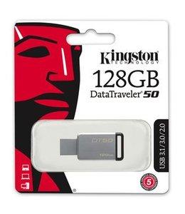 Kingston Clé USB Kingston DataTraveler50 128Go