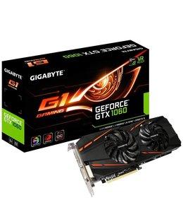Gigabyte Carte Graphique GTX1060 G1 Gaming 6Go