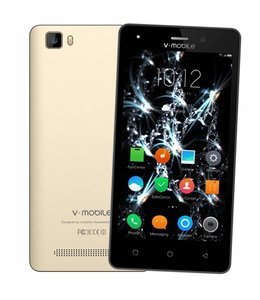 Smartphone V-Mobile 8Go / Android 7.0 / 4G / Double Sim