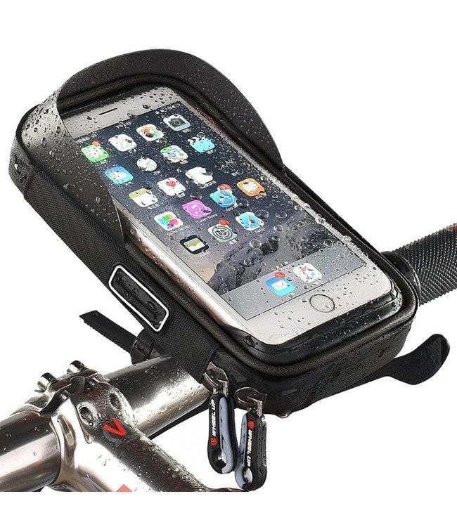 Support Téléphone Pour Guidon Vélo/Moto ..
