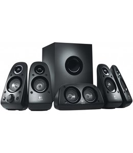 Logitech Kit Enceinte Logitech Z506 5.1 Surround