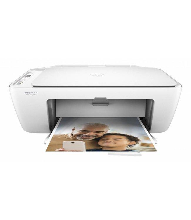 HP Imprimante HP 2620 Wifi
