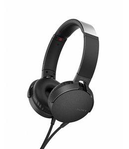 Sony Casque Sony XB550 Noir