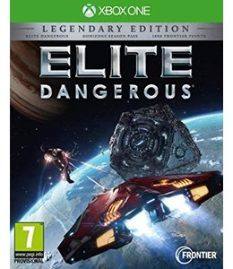 Microsoft Elite Dangerous ( Legendary Edition )