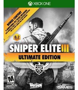 Microsoft Sniper Elite 3