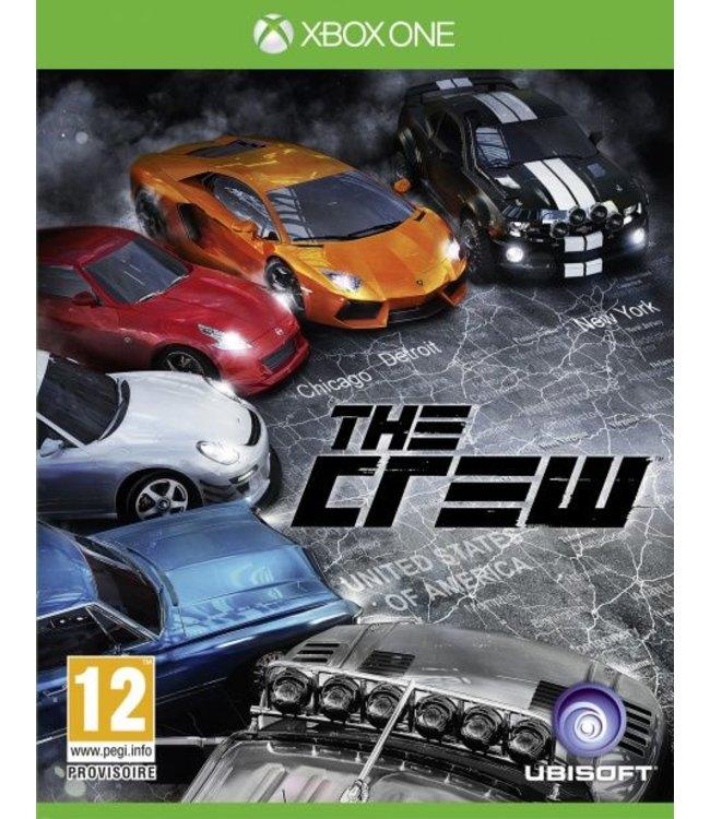 Microsoft The Crew