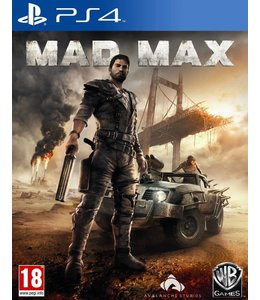 Sony Mad Max