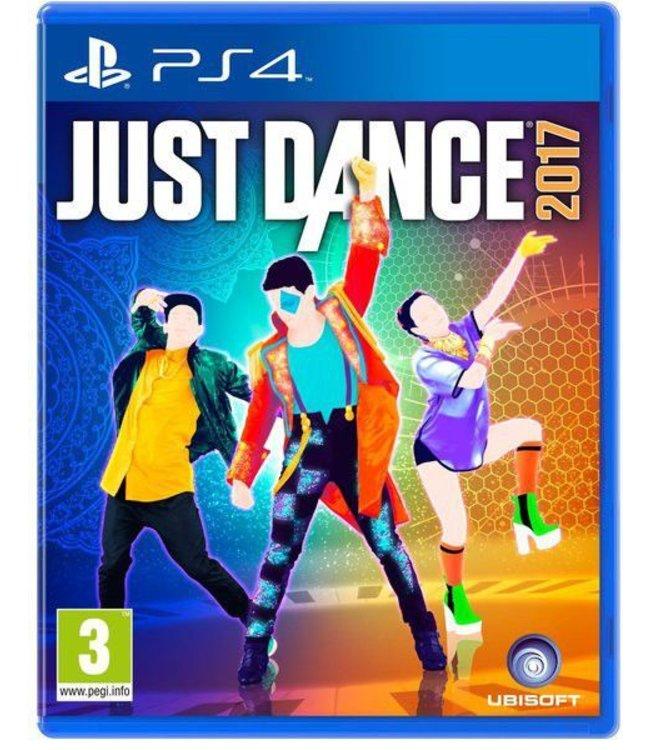 Sony Just Dance 2017