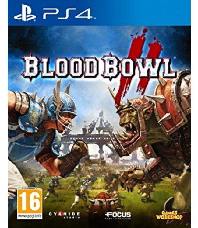 Sony Blood Bowl 2