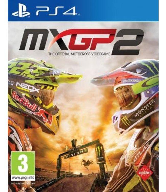 Sony MxGP 2