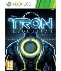 Microsoft Tron Evolution