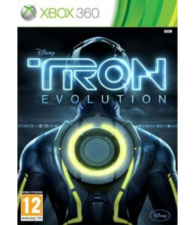 Microsoft Tron Evolution