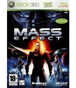 Microsoft Mass Effect