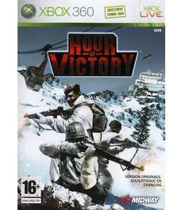 Microsoft Hour Victory