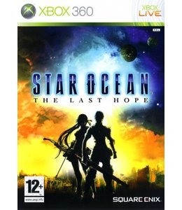 Microsoft Star Ocean : The Last Hope