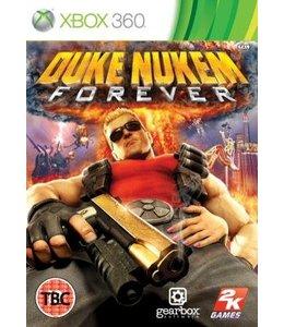 Microsoft Duke Nukem : Forever