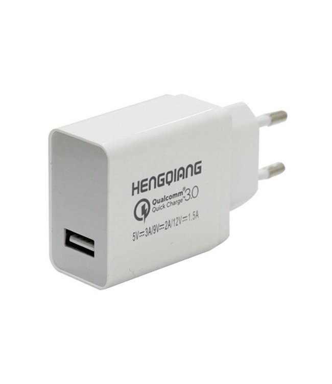 Chargeur Rapide Qualcomm 3.0
