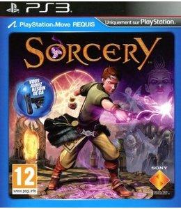 Sony Sorcery