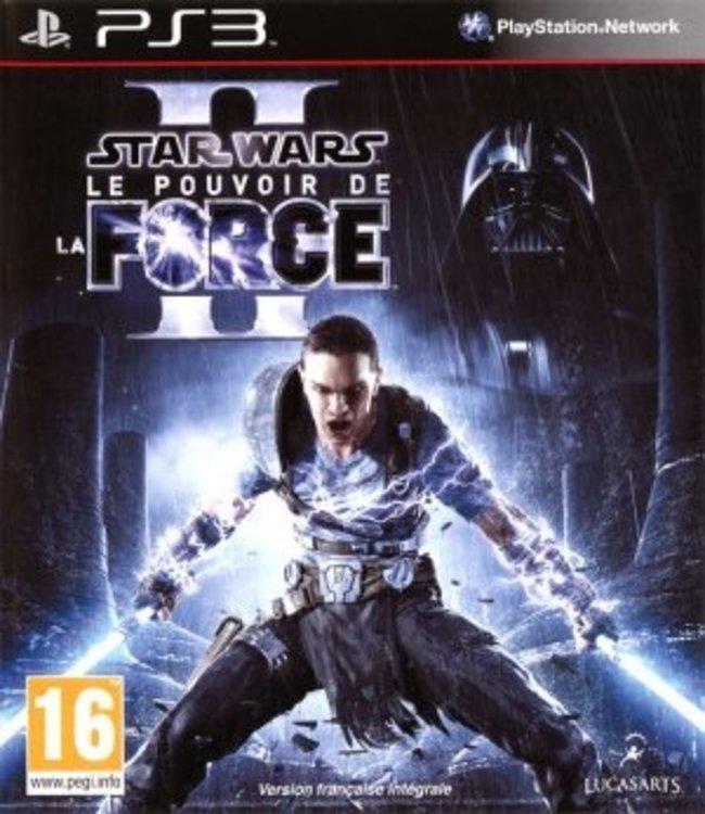 Sony Star wars : Le Pouvoir De La Force 2