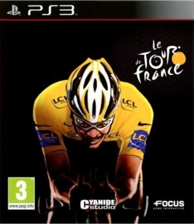 Sony Le Tour De France