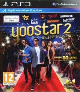 Sony Yoostar 2