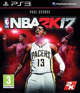 Sony NBA 2K17