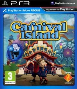 Sony Carnival Island