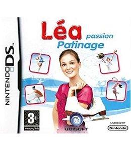Nintendo Léa Passion : Patinage