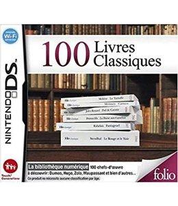 Nintendo 100 Livres Classiques
