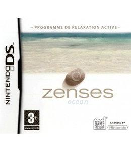 Nintendo Zenses : Ocean