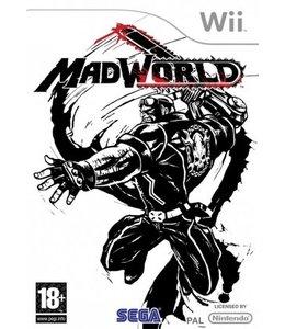 Nintendo Madworld