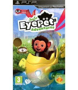 Sony Eyepet Adventures