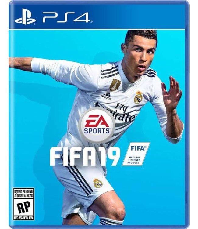 Sony FIFA 19