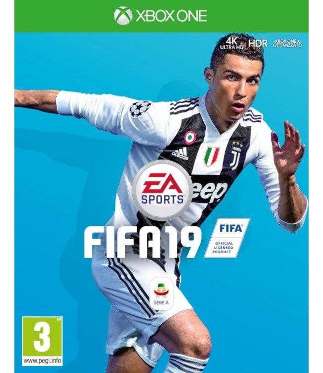 Microsoft Fifa 19