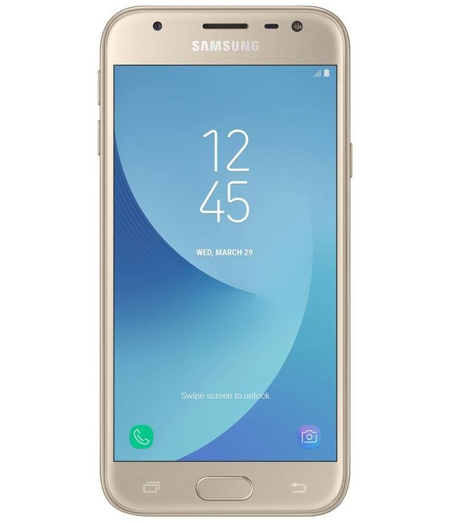 Samsung Samsung J3 2017 Or