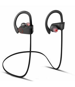Générique Ecouteur Sport Sans Fil ( Bluetooth ) Noir