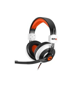 Sharkoon Casque Gaming Rush ER2 Pour PC/PS4 ( Blanc )