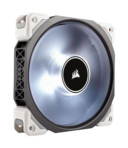 Corsair Ventilateur Corsair ML120 Pro Led ( Blanc )