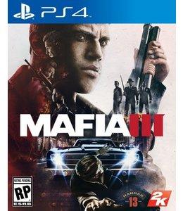 Sony Mafia III