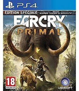 Sony Far Cry : Primal