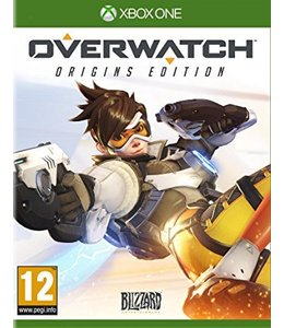 Microsoft Overwatch : Origins Edition